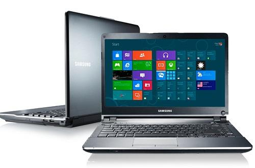 Samsung NP500P4C Notebook Touchpad Download Drivers
