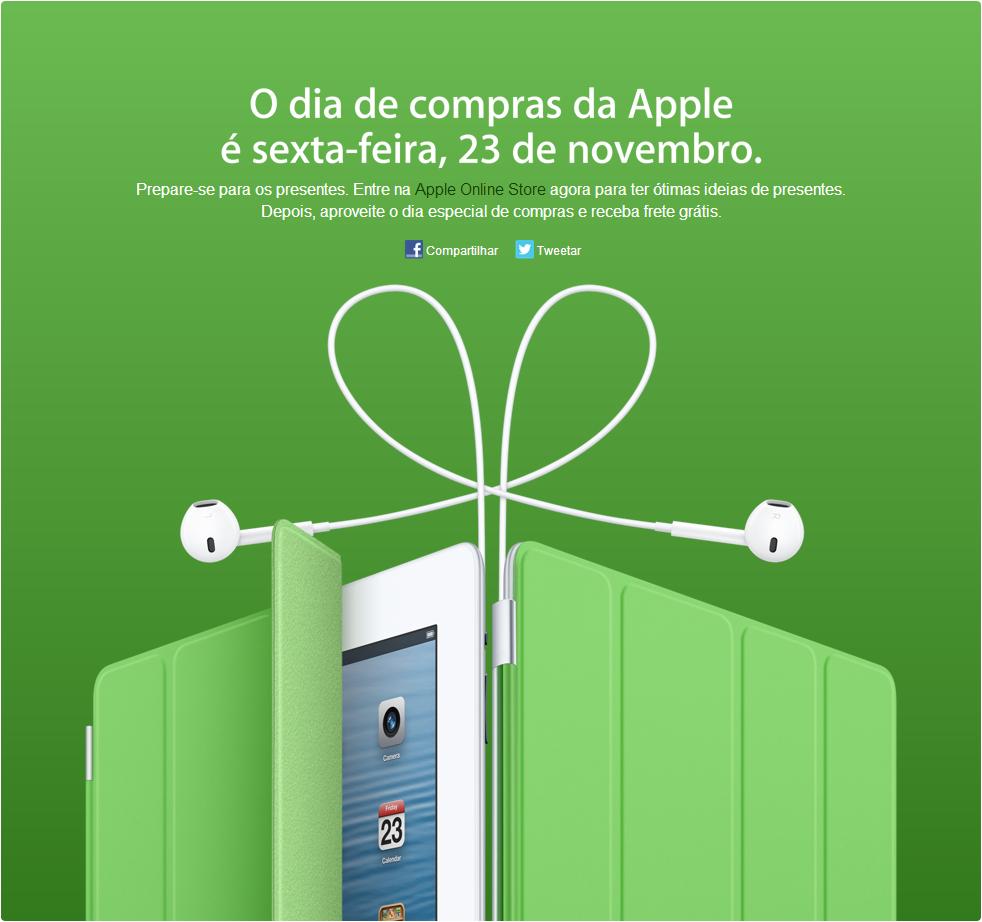 para ir ao site da apple store brasil fonte da imagem apple store