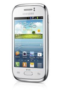 Galaxy Young Dual SIM