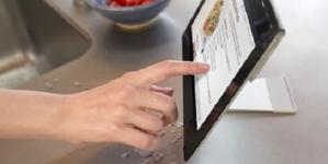 Sony Tablet SGPT131BR