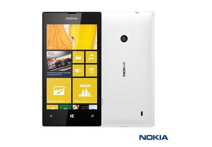 ddb3df777f265 Há poucos dias o Tudo em Tecnologia trouxe a notícia que o Nokia Lumia 520  chegaria em breve ao mercado nacional a partir de R 599,00 (veja aqui), ...