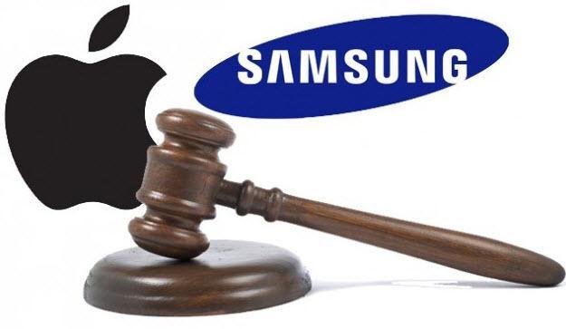 Apple-vs-Samsung-Disputa-Tribunais