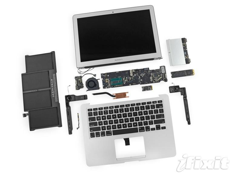 Macbook Pro Air 13 2013