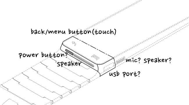 Samsung-SmartWatch-Design