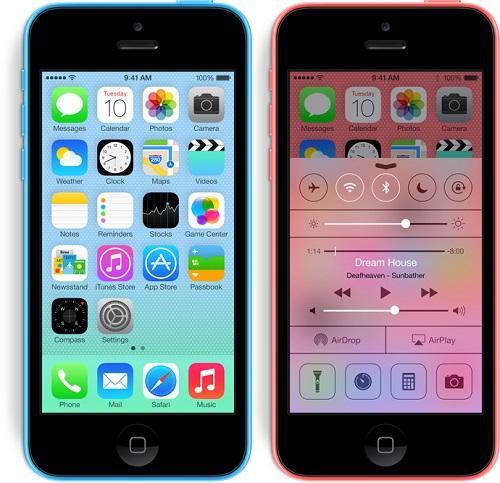 5C iPhone 5C: possível preço no Brasil iPhone 5C: possível preço no Brasil 5C1