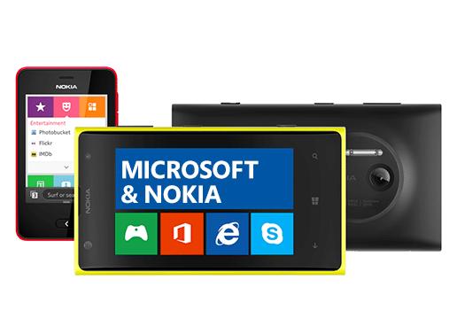 Microsoft-compra-Nokia