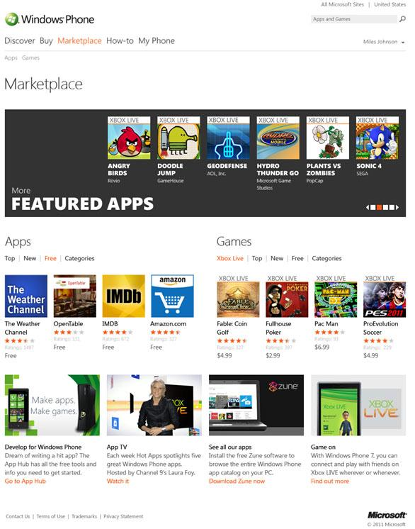 Windows-Phone-7-App-Store