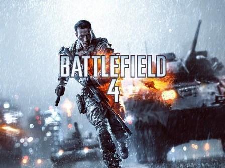 Battlefield 4-1