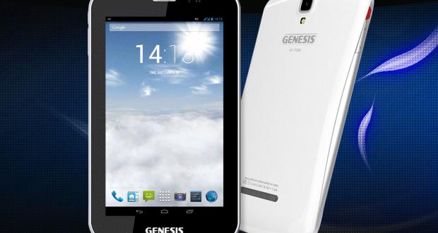 Tablet Genesis GT-7340