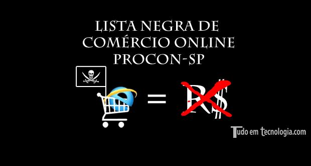 449 lojas online para você passar longe na Black Friday