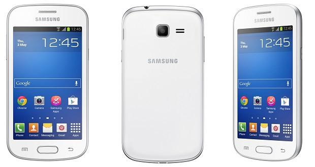 Samsung galaxy star plus как сделать скриншот