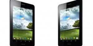 Tablet Asus Fonepad