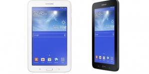 Galaxy Tab 3 T110N