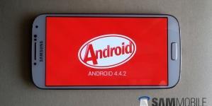 Como atualizar Galaxy S4 GT-I9505 para Android 4.4.2 KitKat