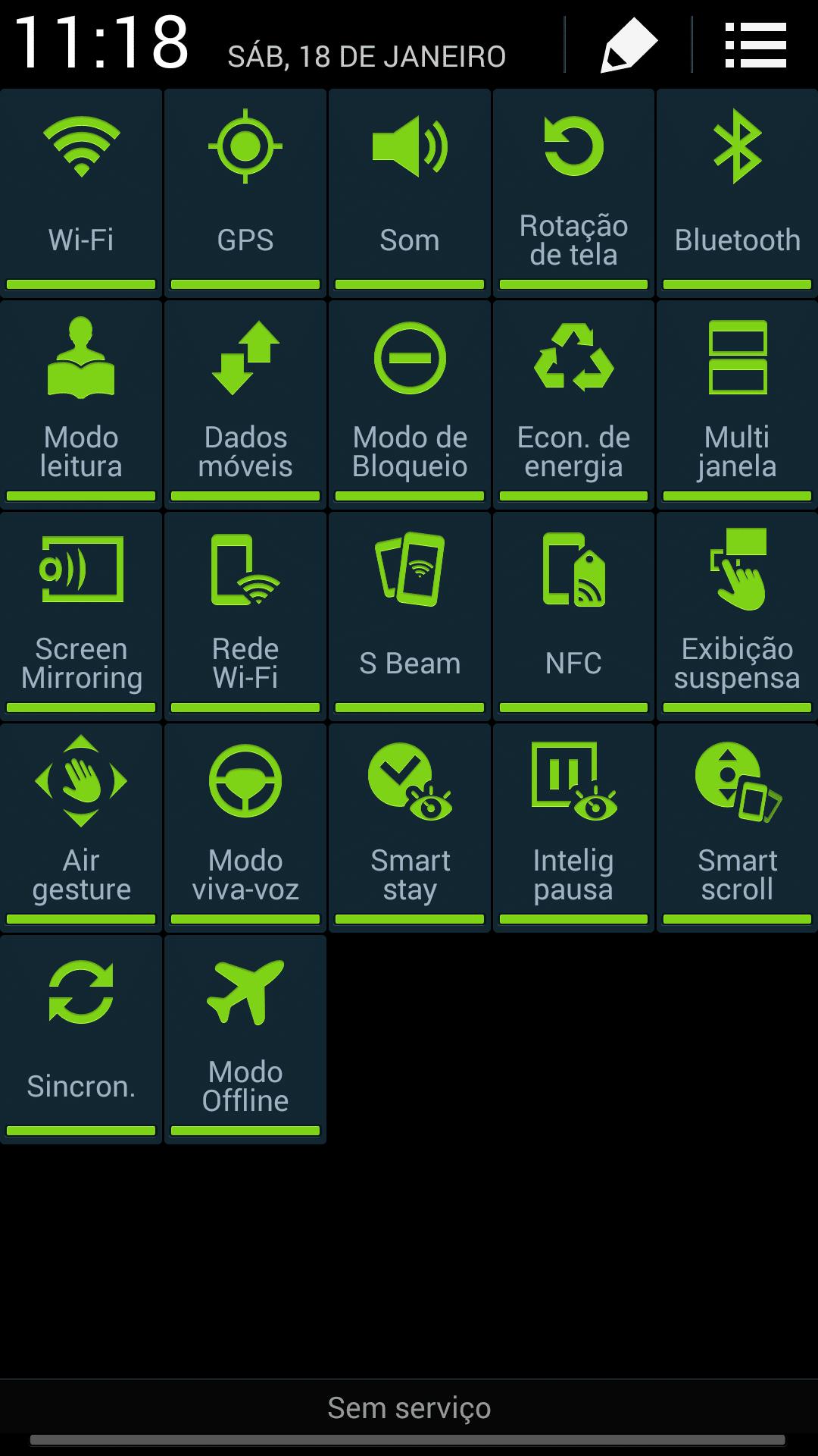 Preferência Dicas para economizar a bateria no Android – Tudo em Tecnologia XT82
