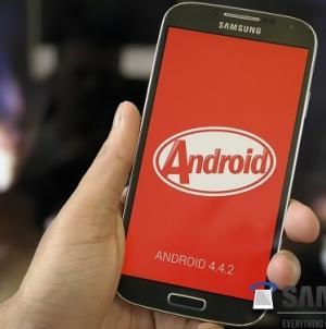 Como atualizar Galaxy S4 GT-I9505 para Android 4.4.2