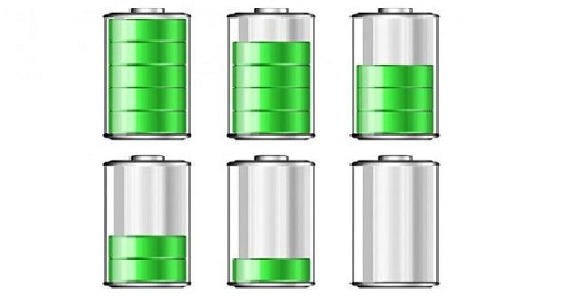 Bateria Acabando 2