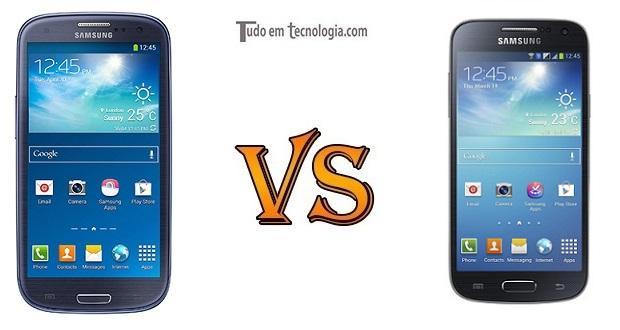 Galaxy S3 Neo Duos vs Galaxy S4 Mini