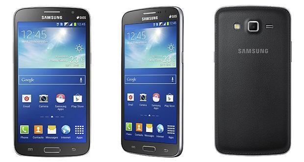 Galaxy Gran Duos 2