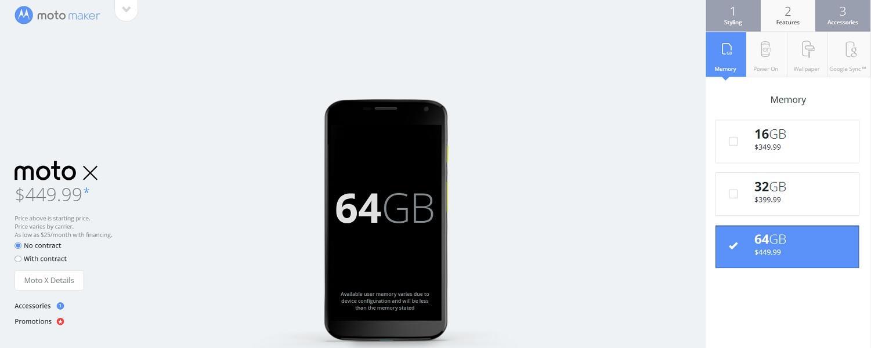 Motorola-Moto-X-64GB