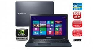 Samsung ATIV Book 2 270E5G-XD1