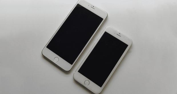 ipHone 6DETST
