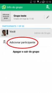 Grupo Whats