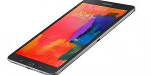 Galaxy Tab Pro 8.4 T320N