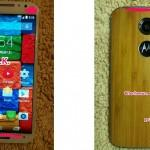 Novas imagens do Moto X+1
