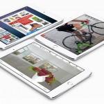 iPad Air 2 tem 2 GB de RAM e processador mais potente