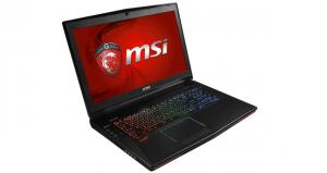 MSI GT72