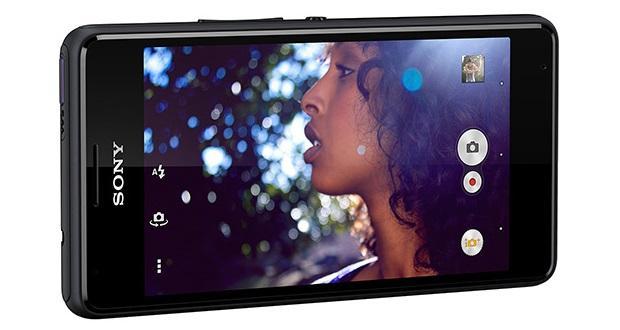 Xperia E1, um bom smartphone de baixíssimo custo