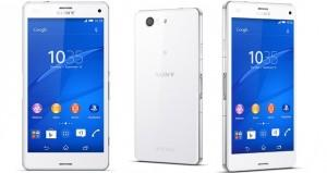 Xperia Z3 Compact, o grande concorrente do iPhone 6
