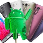 LG G3 deve receber Lollipop neste final de ano