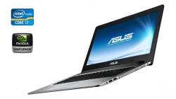 Ultrabook ASUS S46CB-WX230H