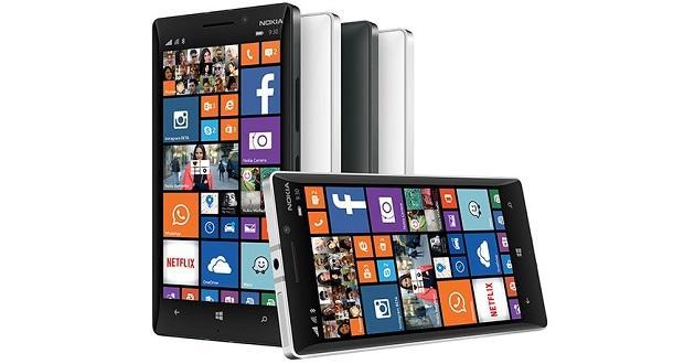 Microsoft inicia atualização Lumia Denim