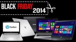 Os melhores Notebooks para comprar na Black Friday