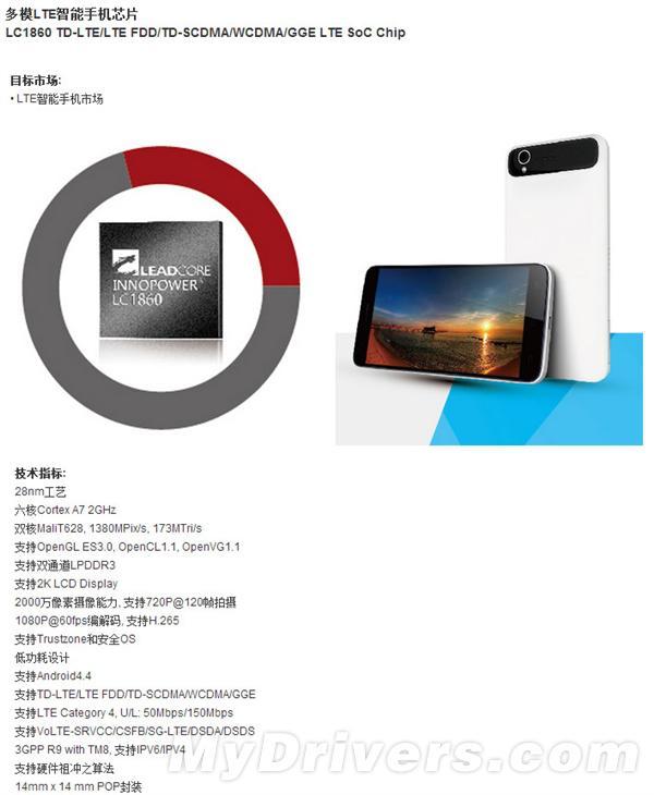 Xiaomi-LC1860