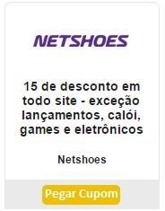 desconto net shoes 2