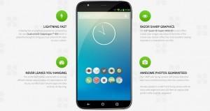 Xodiom lança Smartphone super potente por US$329