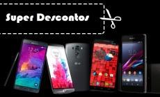 Super Descontos em Smartphones