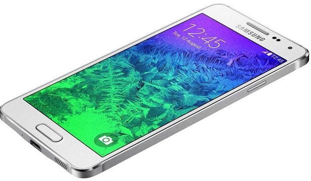 Galaxy Alpha a partir de R$1199