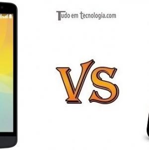LG L Prime vs Moto G (2014)