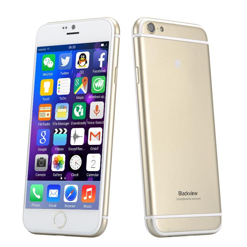 Melhores clones do iPhone 6