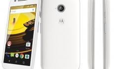 Motorola anuncia Moto E 2ª Geração