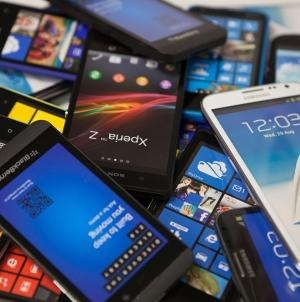 Celulares para todos: smartphones que cabem no seu orçamento!