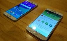 Fotos do Galaxy S6 e S6 Edge
