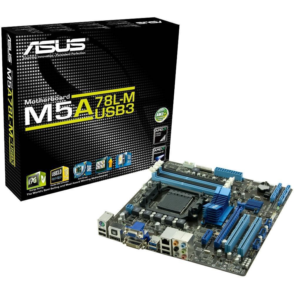 Asus-M5a78l-m