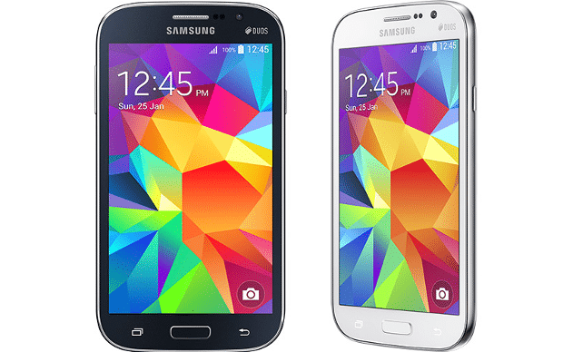 Galaxy Gran Neo Plus Duos