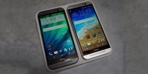 HTC apresenta seu novo flagship One M9